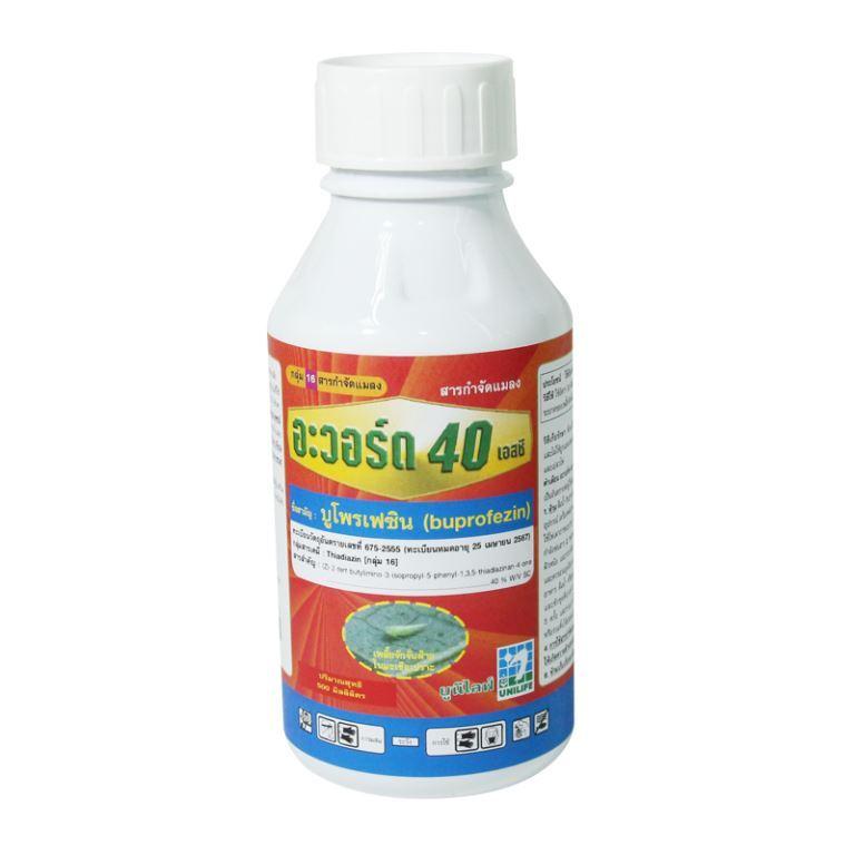 อะวอร์ด 40 เอสซี (500 ซีซี) ขวด PET